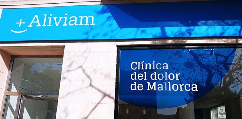 Nueva-Clínica-Aliviam-Clínica-Dolor-Mallorca