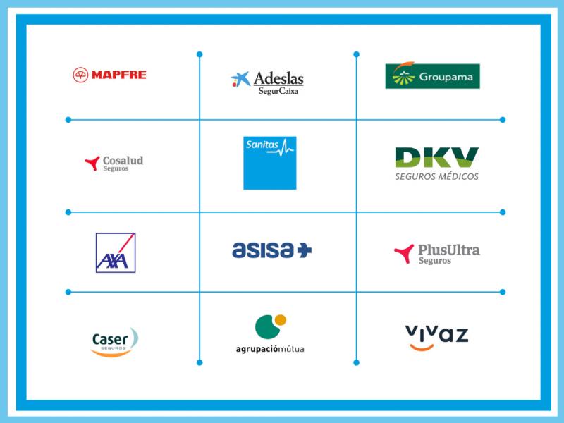 Compañías-Aseguradoras-Alivioam-Clínica-Dolor-Mallorca