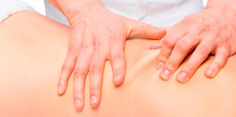 El método McKenzie para el tratamiento del dolor lumbar