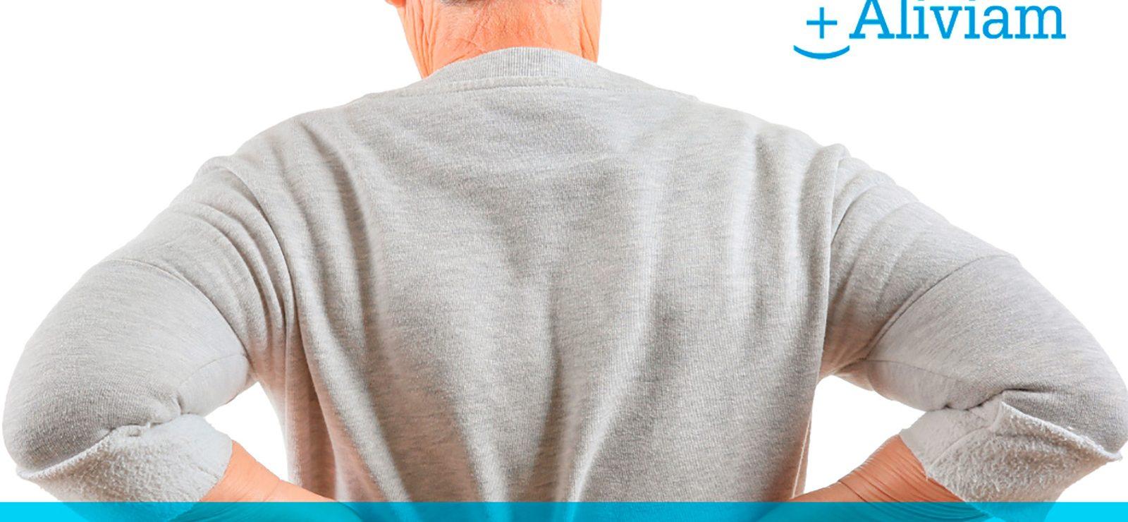 Precauciones para pacientes que sufren hernia discal