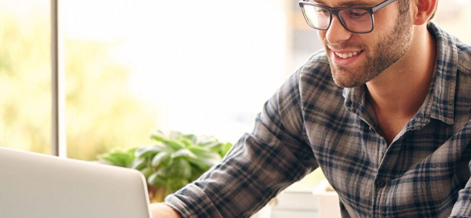 Cómo usar los dispositivos móviles para evitar dolores de espalda