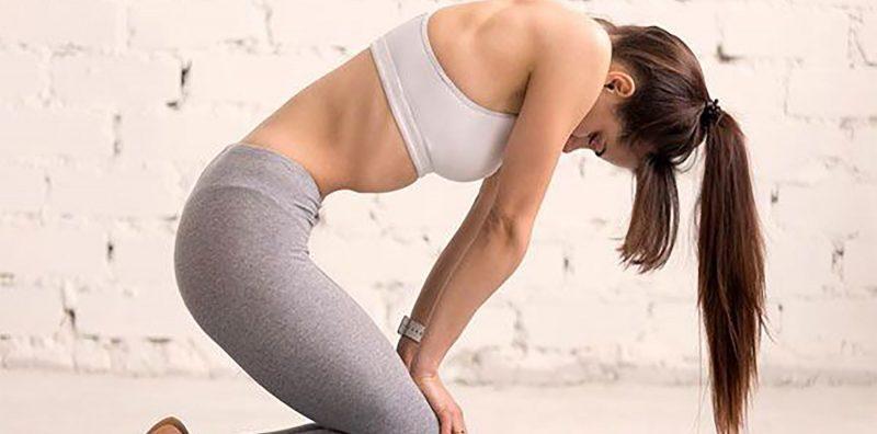 Hipopresivos: una práctica llena de beneficios para afecciones como el dolor de espalda
