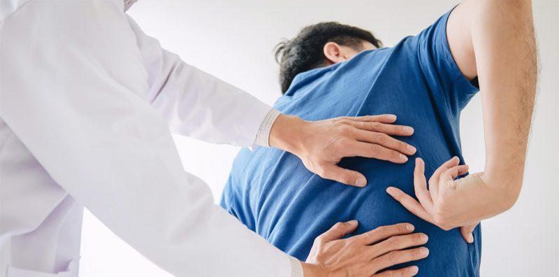Tipos de dolor de espalda baja y posibles causas