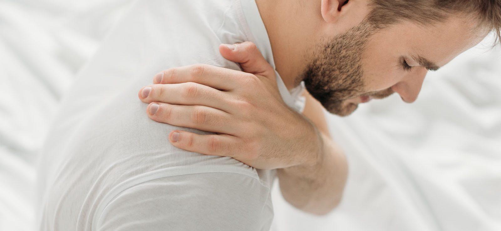 Cómo saber si padeces una tendinitis de hombro
