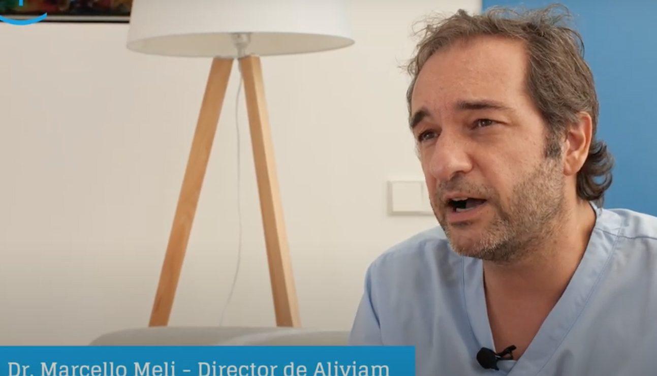Aliviam, la primera clínica de dolor de Mallorca