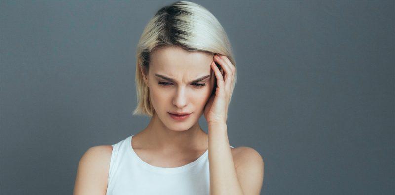¿Qué hay detrás del dolor facial?