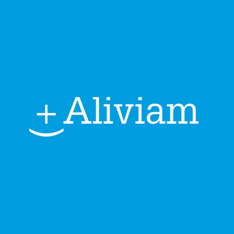 Equipo Aliviam